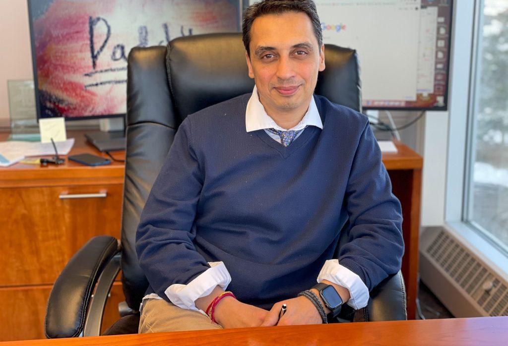 Adnan Zai